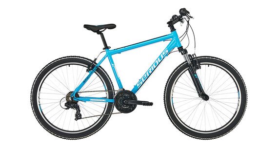 "Serious Rockville 26"" Race Blue"